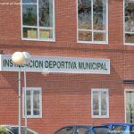 Foto Instalación Polideportiva Municipal de Campo Real 3