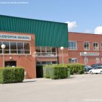 Foto Instalación Polideportiva Municipal de Campo Real 6