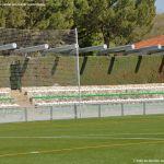 Foto Instalación Polideportiva Municipal de Campo Real 15
