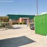 Foto Instalación Polideportiva Municipal de Campo Real 17
