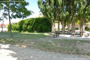 Foto Parque de la Fuente 5