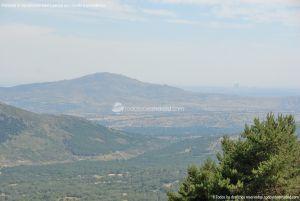 Foto Panorámicas desde el Puerto de Canencia 6
