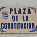 Foto Plaza de la Constitución de Canencia 1