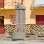 Foto Plaza de la Constitución de Canencia 3