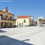 Foto Plaza de la Constitución de Canencia 4