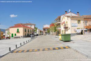 Foto Plaza de la Constitución de Canencia 5