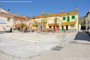 Foto Plaza de la Constitución de Canencia 6