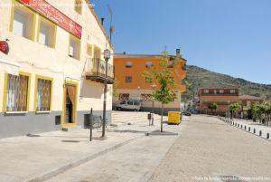 Foto Plaza de la Constitución de Canencia 8