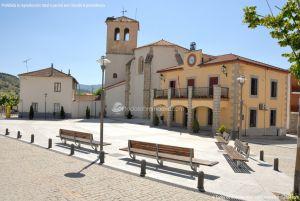 Foto Plaza de la Constitución de Canencia 9