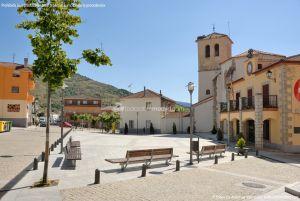 Foto Plaza de la Constitución de Canencia 10