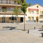 Foto Plaza de la Constitución de Canencia 11
