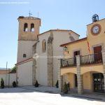 Foto Plaza de la Constitución de Canencia 13