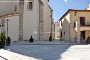 Foto Plaza de la Constitución de Canencia 14