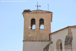 Foto Iglesia de Santa María del Castillo de Canencia 1