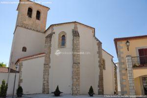 Foto Iglesia de Santa María del Castillo de Canencia 5
