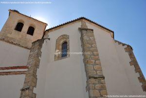 Foto Iglesia de Santa María del Castillo de Canencia 9
