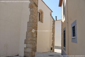 Foto Iglesia de Santa María del Castillo de Canencia 11