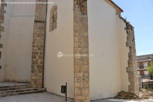 Foto Iglesia de Santa María del Castillo de Canencia 14