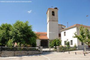 Foto Iglesia de Santa María del Castillo de Canencia 15
