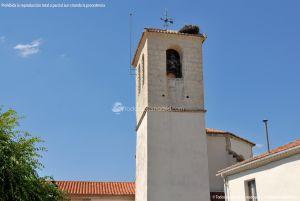 Foto Iglesia de Santa María del Castillo de Canencia 17