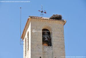 Foto Iglesia de Santa María del Castillo de Canencia 19