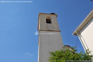 Foto Iglesia de Santa María del Castillo de Canencia 22