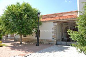 Foto Iglesia de Santa María del Castillo de Canencia 23