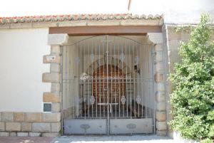 Foto Iglesia de Santa María del Castillo de Canencia 24