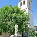 Foto Iglesia de Santa María del Castillo de Canencia 31