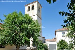Foto Iglesia de Santa María del Castillo de Canencia 32