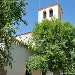 Foto Iglesia de Santa María del Castillo de Canencia 33