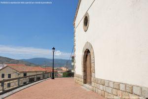 Foto Iglesia de Santa María del Castillo de Canencia 34