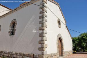 Foto Iglesia de Santa María del Castillo de Canencia 39