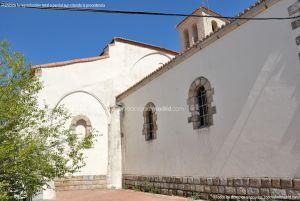 Foto Iglesia de Santa María del Castillo de Canencia 40
