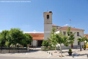 Foto Iglesia de Santa María del Castillo de Canencia 42