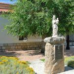 Foto Placa Pueblo de la Tierra de Segovia en Canencia 3