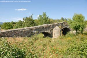 Foto Puente Canto de Canencia 7