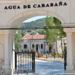Foto Agua de Carabaña 13