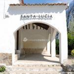 Foto Ermita de Santa Lucía de Carabaña 2