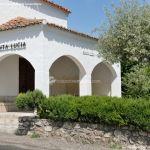 Foto Ermita de Santa Lucía de Carabaña 4