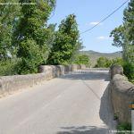 Foto Puente sobre Río Tajuña en Carabaña 3