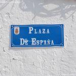 Foto Plaza de España de Carabaña 1