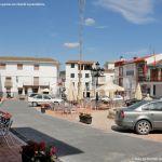 Foto Plaza de España de Carabaña 5