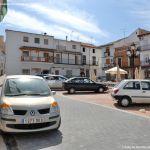 Foto Plaza de España de Carabaña 10
