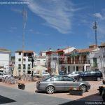 Foto Plaza de España de Carabaña 12