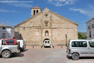 Foto Iglesia de Nuestra Señora de la Asunción de Carabaña 7
