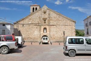 Foto Iglesia de Nuestra Señora de la Asunción de Carabaña 12