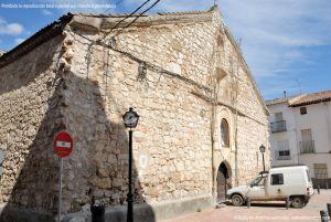 Foto Iglesia de Nuestra Señora de la Asunción de Carabaña 16