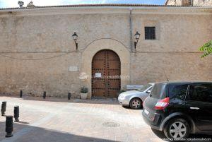 Foto Iglesia de Nuestra Señora de la Asunción de Carabaña 32