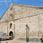 Foto Iglesia de Nuestra Señora de la Asunción de Carabaña 37